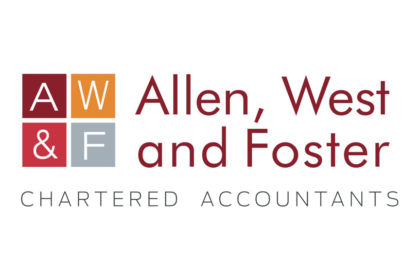 Allen West and Foster Logo