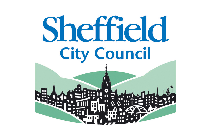 Sheffield City Logo
