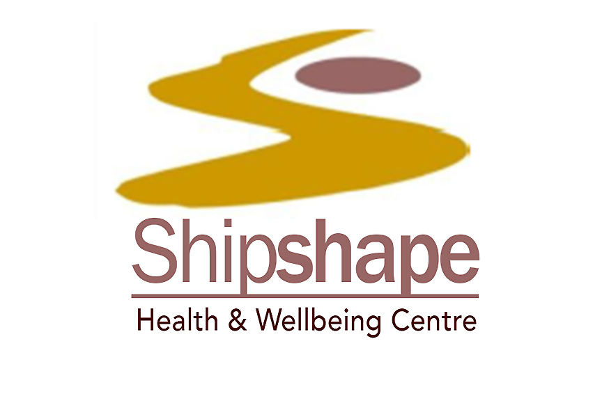Shipshape Health And Wellbeing Centre Logo