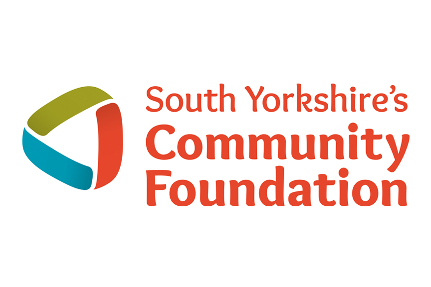 South Yorkshire Community Foundation Logo
